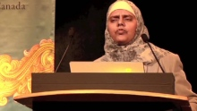 "Rabia Khedr - ""The Prophet's Marriage to Khadijah: A Contemporary Model"""