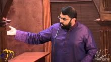 Ramadan 2015 Quranic Gems 20: Islam abolished racism 1,400 years ago ~ Dr. Yasir Qadhi