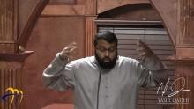 Ramadan Reminder Day 17 - Humility & sincerity in Salaah (Khushoo) - Yasir Qadhi | August 2012