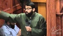 Ramadan Reminder Day 2 - Remember Me & I will remember you! (Dhikr Allah) - Yasir Qadhi | July 2012