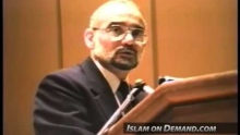 Science in the Qur'an - Jamal Badawi