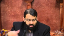Seerah of Prophet Muhammad 77 - The Conquest of Makkah Part 2 ~ Dr. Yasir Qadhi | 26th Feb 2014