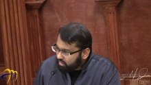 Seerah of Prophet Muhammad 78 - The Conquest of Makkah Part 3 ~ Dr. Yasir Qadhi | 5th March 2014