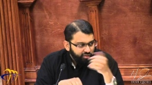Seerah of Prophet Muhammad 80 - The Conquest of Makkah Part 5 ~ Dr. Yasir Qadhi | 26th March 2014
