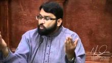 Seerah of Prophet Muhammed 1 - Specialities of Prophet Muhammed - Yasir Qadhi | April 2011