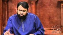Seerah of Prophet Muhammed 6 - The Birth of Prophet Muhammed & Why Arabia? - Yasir Qadhi | June 2011