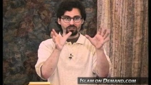 Shariah, Blasphemy and Punishment? - Hamza Yusuf