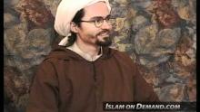 Shari'ah is the Protection / Defining Freedom in Islam - Hamza Yusuf