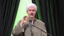 Shaykh Yahya Rhodus - A Life Decreed Not Planned: The Bond of Zakariyya & Mary
