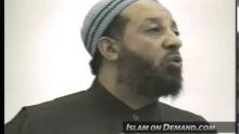 Slavery in Prophet Muhammad's (P) Time - Abdullah Hakim Quick