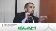 Speak Responsibly, Don't create future problems ~ Nouman Ali Khan !! New Lecture 2015!!