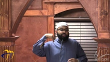 Tafseer Surah Al Kahf Part 1: Intro & Blessings - Dr. Yasir Qadhi | 9th July 2013 #Ramadan2013