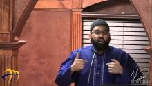 Tafseer Surah Al Kahf Part 8: Qur'an & companions as protection - Dr. Yasir Qadhi   17th July 2013