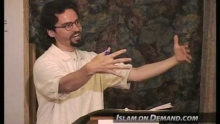 The Concept of Ihsan - By Hamza Yusuf (Foundations of Islam Series: Session 4)