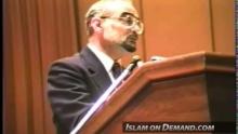The Condition of Humanity - Jamal Badawi
