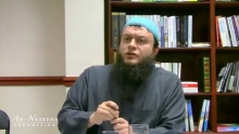 The Evil Eye & Amulets (Taweez) - From Darkness to Light - Class 3/8 - By Abu Imran Al-Sharkasi