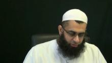 The Harms of Jealousy (Hasad) by Mufti Abdur Rahman ibn Yusuf