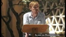 The Muslim Influence on Philosophy - Abdal Hakim Murad