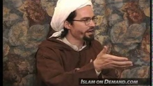 The Preservation of Honor - Hamza Yusuf