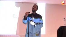 The Prophet - Faisal Salah