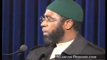 The Real Weapons of the Believer - Muhammad Shareef