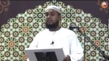 The 'Religious' Ego - Ustadh Sadique Ahmad