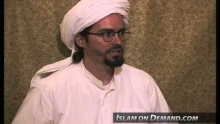 The Responsibility of the Scholars in Clarifying Matters - Hamza Yusuf