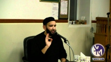 The Youth Dilemma - Sh. Omar Suleiman