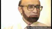 Types of Sadaqah - Ahmad Sakr
