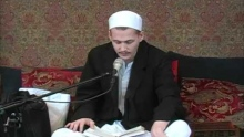 Ustadh Yahya Rhodus: Disciplining the Soul, Session 6