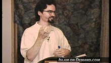 What is Ihsan? - Hamza Yusuf