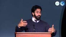 Why worship Allah?: Br. Hamza Tzortzis | #YC2014