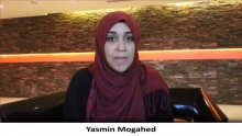 Youth for Future - By: Yasmin Mogahed
