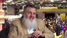 Yusuf Estes Guide US TV
