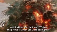 SOORAH AL-MULK - THE KINGDOM - 2014 HD CINEMA VIEW - Mishary Rashid Al Afasy سورة الملك