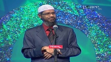 According to Qur'an even Non-Muslims do Jihaad! Dr Zakir Naik