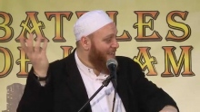 Are the Saudi scholars bought by the state? - Q&A - Sh. Shady Alsuleiman