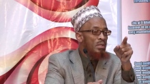 Are the western youth speaking about jihad ignorant? - Q&A - Sh. Khalid Yasin