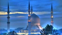 Azan - The Prayer Call in Islam