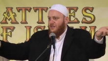 Can Muslims be involved in politics? - Q&A - Sh. Shady Alsuleiman