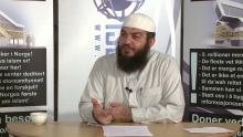 Can a woman be a Sharia counsellor? - Q&A - Dr. Haitham al-Haddad