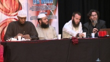 How can music be haram when Sufis use it to get closer to Allah? - Q&A - Said Rageah, Yusha & Yusuf