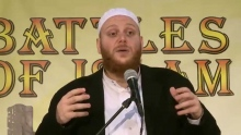 How do we know the right time for Jihad? - Q&A - Sh. Shady Alsuleiman