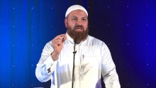 How to focus in Salah? - Q&A - Sh. Alaa Elsayed