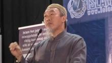 Islam: Leading to a Peaceful World - Sh. Hussain Yee