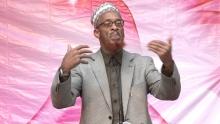 Islam in the West - Sh. Khalid Yasin