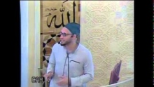 Islamaphobia, Sheikh Atef Mahgoub (ICOI)