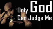 Only God Can Judge Me - Abdur-Raheem Green