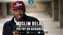 Poetry on Guidance - Muslim Belal