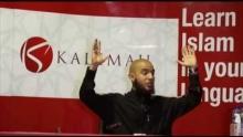 Priorities in Seeking Knowledge | Abu Mussab Wajdi Akkari